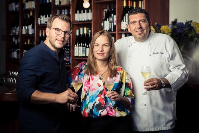 Marcello Fabbri Verstärkt Weinbar Weimar